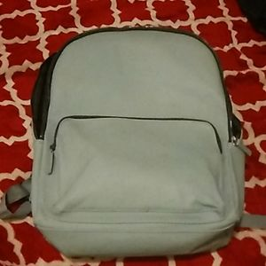 Calvin Klein backpack (top zipper is broken)